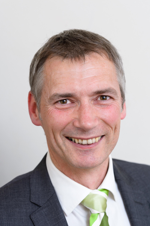 Klaus von Haeften - Kanano Director
